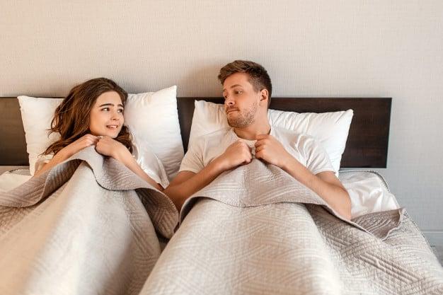 Czym się różni otwarty związek od normalnego?